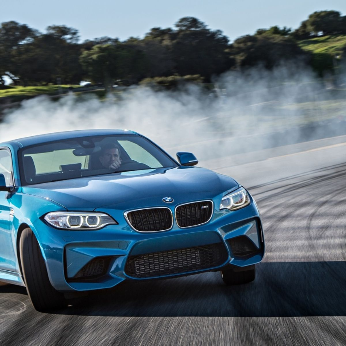 First Drive Bmws M2 Is Fast And Furious But Maybe Not The Full M Jaguar Power Sports Wiring Diagram Package