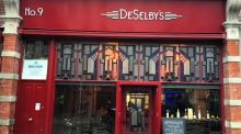 Meal Ticket: DeSelby's, Camden St, Dublin 2