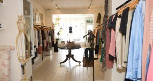 Fashion boutique Muse is run by Clodagh Roche and stocks a variety of labels from Marc Jacobs to Hoss