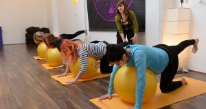 Fitness in pregnancy: good workouts for you and your bump