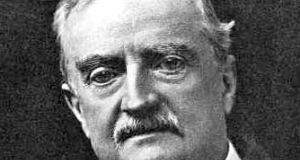 John Redmond, leader of the Irish Parliamentary Party, published his 'urgent manifesto' in response to a fall-off in recruitment in Ireland