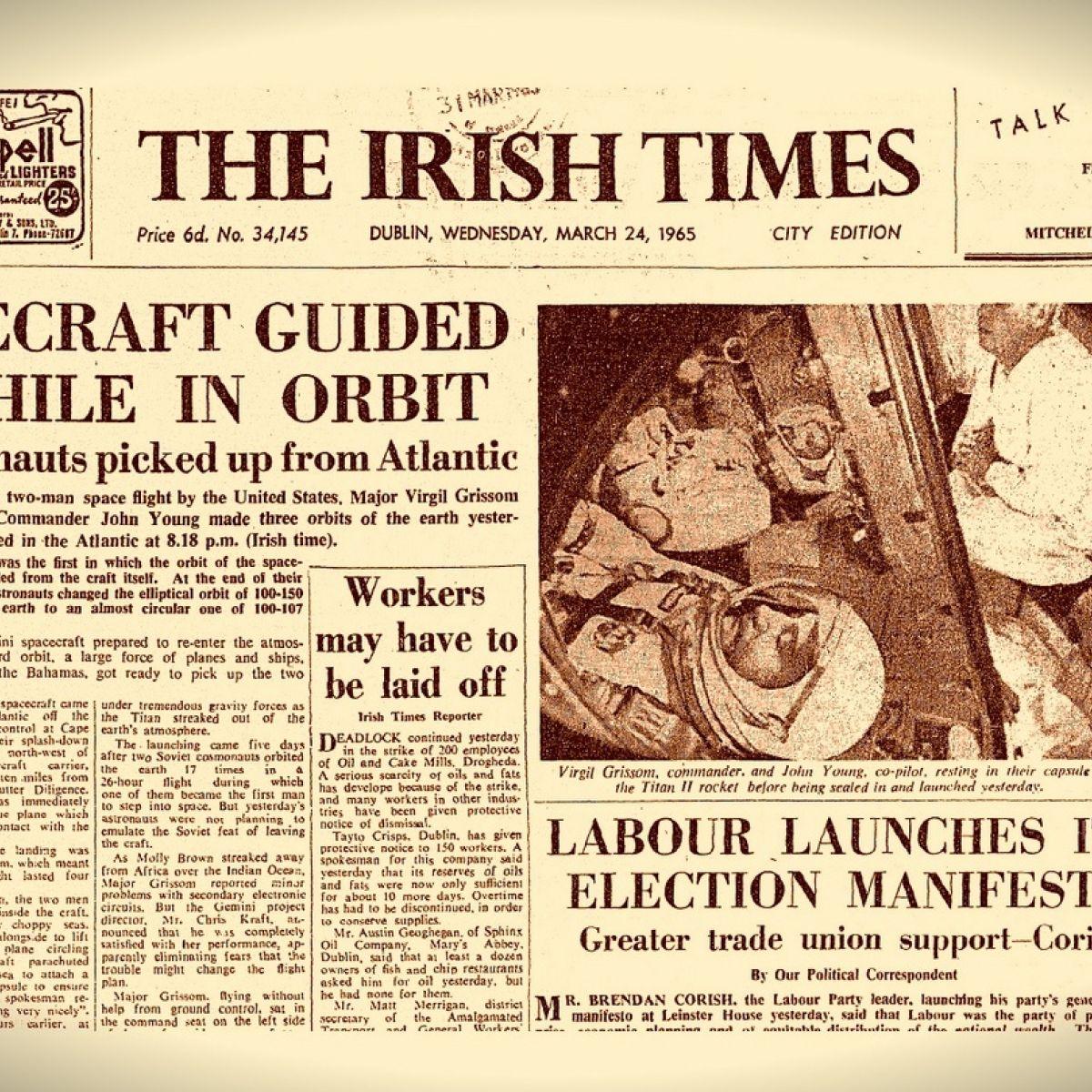 1965 Northern Ireland general election