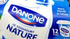 Danone has been seeking to rebuild its position in China after an infant formula product recall in 2013