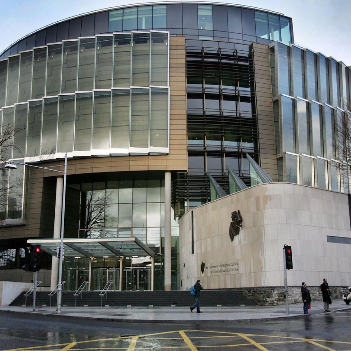 Design Bank Cor.Court Hears Of Anglo Irish Bank Back To Back Plan