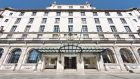 The Gresham Hotel: The landmark O'Connell Street hostelry celebrates its 200th anniversary next year