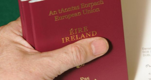 Travel Advice On Passports In A Hurry