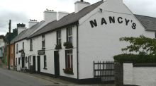 Barfly: Nancy's, Ardara, Co Donegal