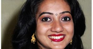 Savita Halappanavar died in University Hospital Galway on October 28th, 2012, having been admitted a week earlier, miscarrying. Photograph: The Irish Times
