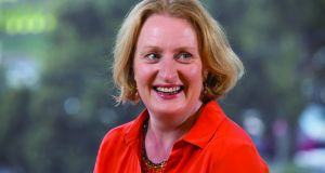 Gráinne Moss is managing director of Bupa Care Services in Auckland