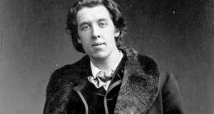 Oscar Wilde offered sage advice about forgiving one's enemies