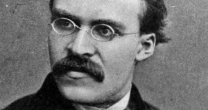 Friedrich Nietzsche: what would he have thought of academics on Twitter?