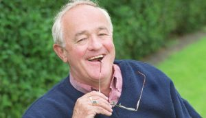 Frank Kelly was a versatile, talented and inventive actor.  Photograph: Joe St Ledger