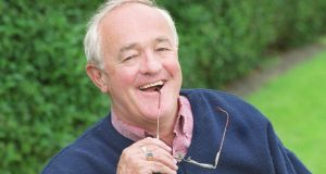 Late Frank Kelly was loved by generations of Irish people