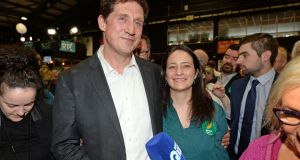 Greens hard work at local level pays off as party secures two seats
