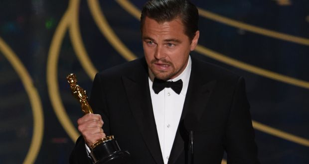 Oscars 2016: Key winners at the 88th Academy Awards