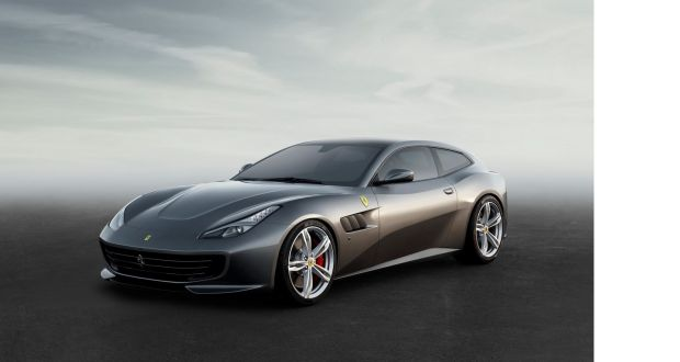 Geneva motor show preview a to z guide of whats new in the car world an update to ferraris ff range is on the cars for the prestige brand at the fandeluxe Choice Image