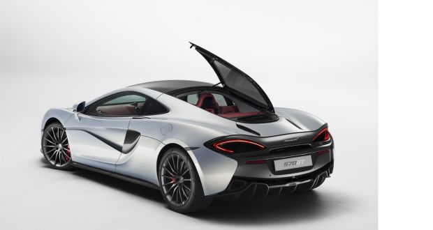 Geneva motor show preview: A to Z guide of what's new in the car world