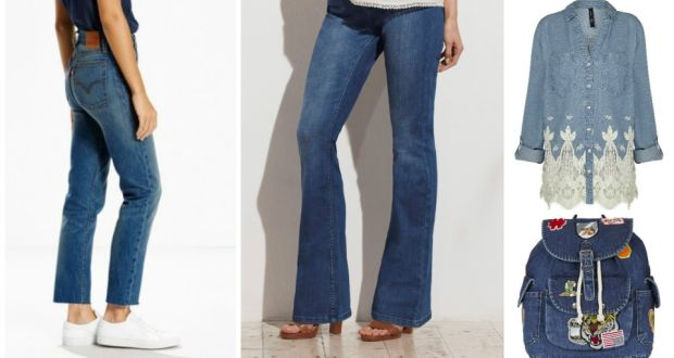 How to make skinny jeans comfortable