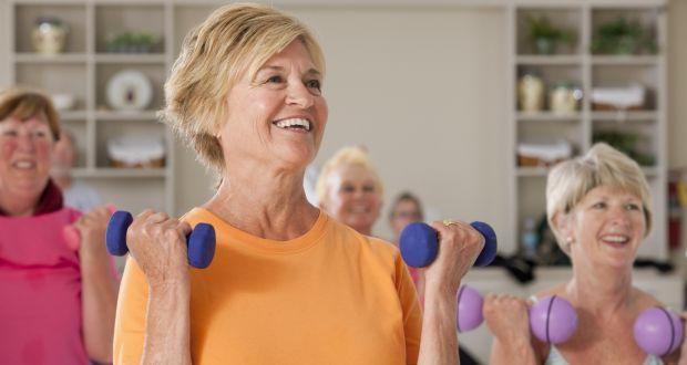begin menopauze