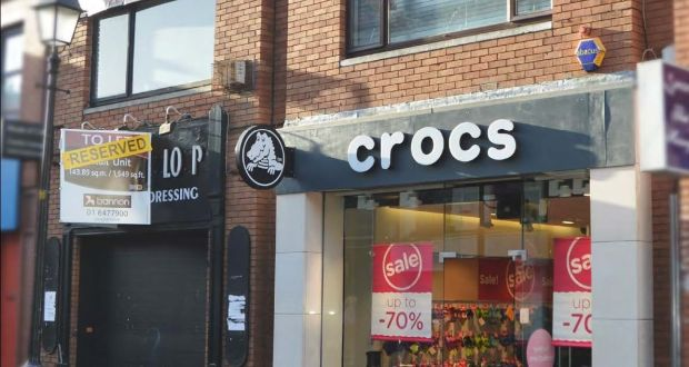 f08fdc41c Side-by-side shops in Dublin city centre for €2m