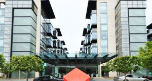 Beacon South Quarter, Sandyford, Dublin 18. Ires Reit: average monthly rent is €1,479.