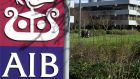 AIB  will publish its full-year figures for 2015 on Thursday morning. They are expected to be knock-out results.  Photograph: Frank Miller