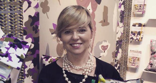 My start-up story: Niamh Fitzsimons, founder of Niamh Design Studio