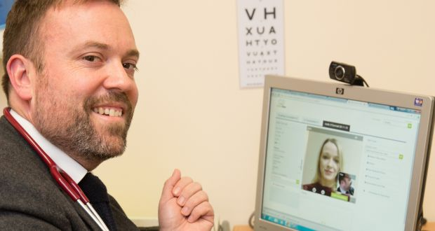 Will this be the year of telemedicine?