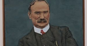 James Connolly's vision never realised