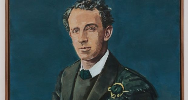 Thomas Macdonagh One Of The Most Fascinating Characters Behind The