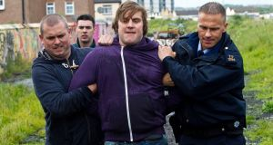 Love/Hate: one of RTÉ's biggest DVD hits