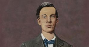 Portrait of Willie Pearse by  Mick O'Dea