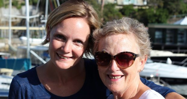 c71fb1744 Missing Mammy  Emigrants on their long-distance relationships