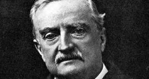 John Redmond: his niece, Dame Teresa, had been a nun in the convent in Ypres from which 14 Benedictine nuns had to flee.
