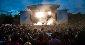 The line-up for Longitude 2016 includes The National, Jamie XX and Róisín Murphy
