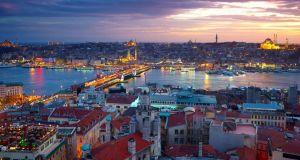 TripAdvisor has named Istanbul the number one city to visit in your lifetime