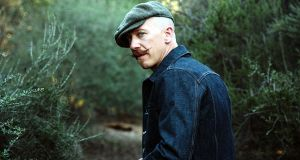 Wide-ranging charm: Foy Vance