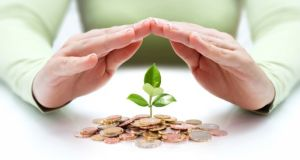 'The landscape at the moment when it comes to seed funding is quite dry.' Image: Thinkstock