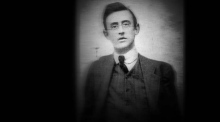1916: Joseph Plunkett, the witty, well travelled poet and revolutionary
