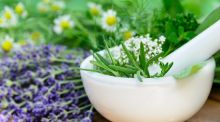 Herb health: rosemary is said to be good for the memory. Photograph: Thinkstock