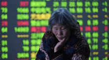 China's economic slowdown is a worry. Photograph: Reuters/China Daily