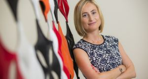 """We are seeing a huge number of Irish companies with great ideas emerging,"" says Vodafone's  Lauren Morris"