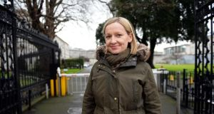 Lucinda Creighton: her defeat was largely due to Fine Gael tribalism. Photograph: Eric Luke