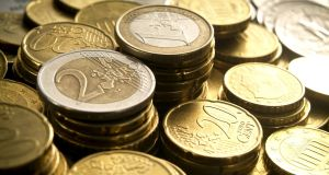 Revenue collected €7.2 billion from taxpayers in January and February.