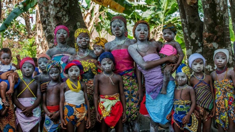 Dating In Sierra Leone