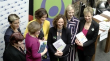 Dail's newest female TDs meet to discuss key issues