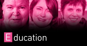 Irish Women of the World: Louise Richardson and other education movers and shakers