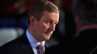 Enda Kenny concedes he will not be elected Taoiseach this week