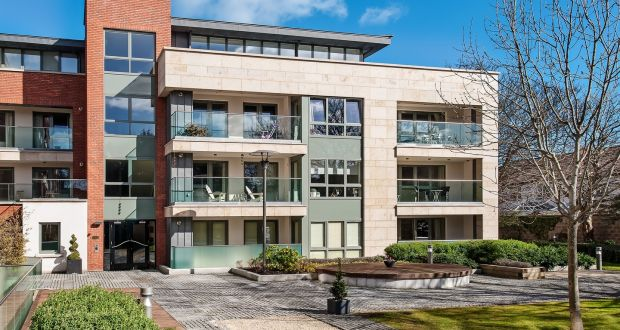 Shrewsbury Square: Remaining Homes For Sale In 80 Apartment Development  Launched A Few Months