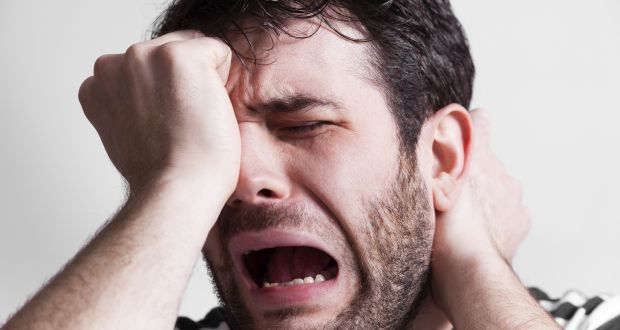 Image result for image of man crying